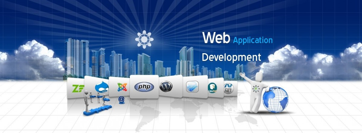 Guilty By Design - Web Development : Web Application Development